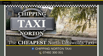 Chipping Norton Taxi